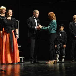 Basku zemes balva par basku skaņdarba labāko interpretāciju