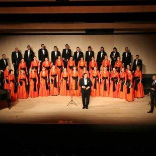Vilim Plūdonim veltīts koncerts, Ziedoņa zāle, 2014