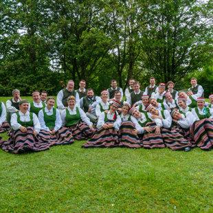 Koru konkurss Marktoberdorfā, Vācijā, 2017.gada jūnijs