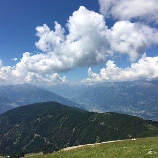 Alpu skaistums