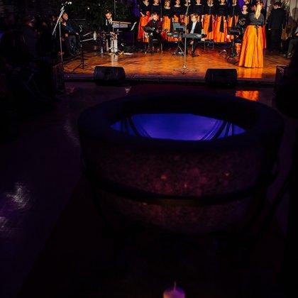Ziemas Svētki labdarības koncerts Domā 19.12.2018.