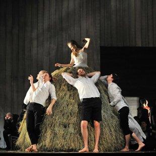 Theater play - Raina Sapni (since January 2015)